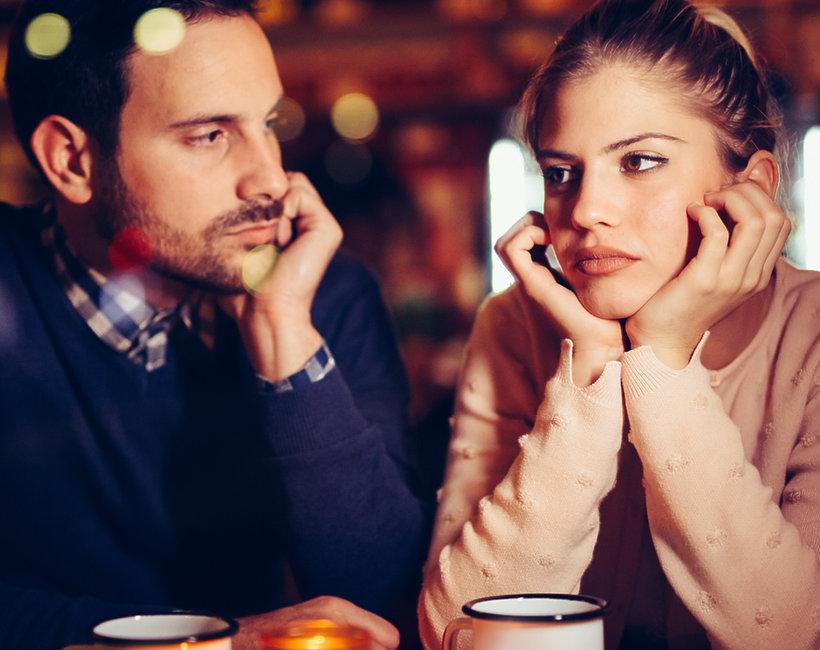 przemocowe relacje w związku