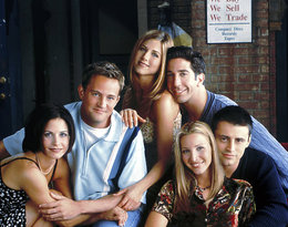 Serial Przyjaciele świętuje 25-lecie! Jak wyglądają dziś kultowi bohaterowie?