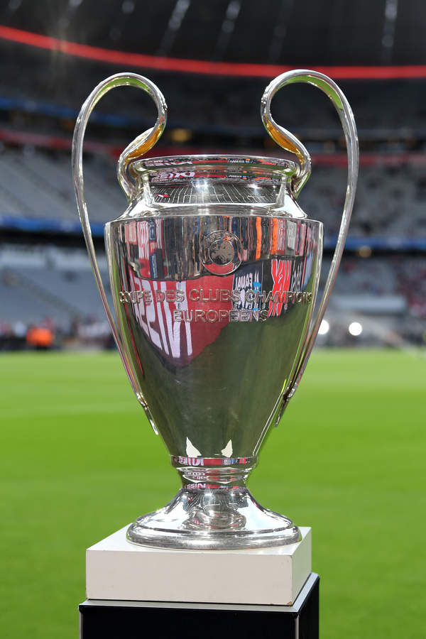 Puchar Ligi Mistrzów Europy UEFA