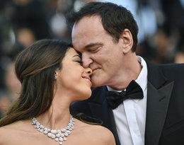 Quentin Tarantino zostanie po raz pierwszy ojcem!