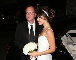 Quentin Tarantino, ślub