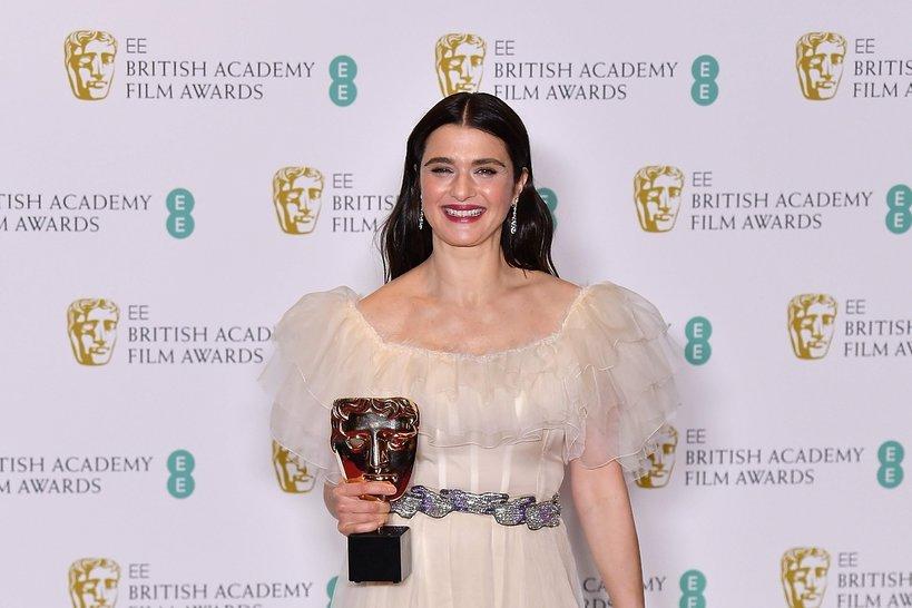 Rachel Weisz, BAFTA 2019