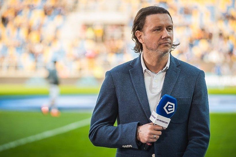 Radosław Majdan FB