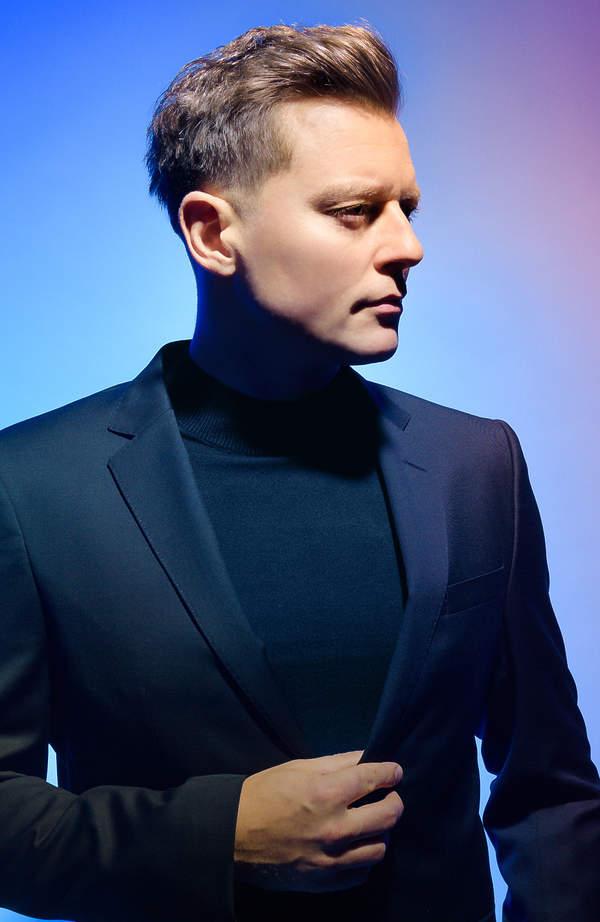 Rafał Brzozowski, Edyta Górniak