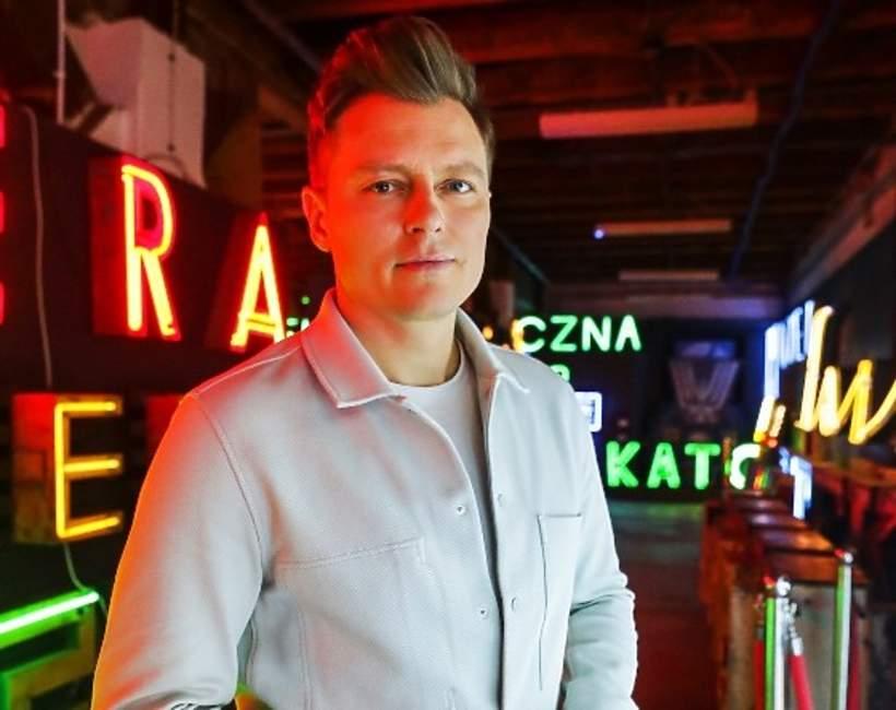 Rafał Brzozowski Eurowizja