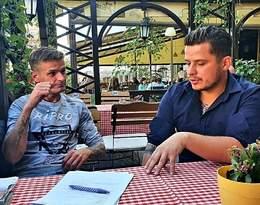 Tomasz Komenda przyjął ofertę pracy od Braci Collins. To bardzo ważne stanowisko!