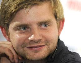 Zobacz, jak wygląda Rafał Zawierucha w roli Romana Polańskiego!