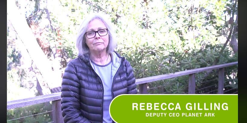 """Rebecca Gilling z serialu """"Powrót do Edenu"""" - jak bardzo się zmieniła?"""