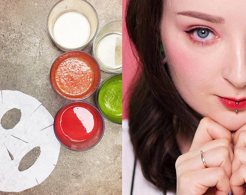 Red Lipstick Monster o kosmetykach eko