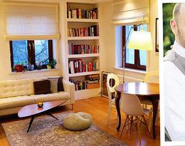 Jak mieszkają Emilia Komarnicka i Redbad Klynstra? Wnętrza ich domu robią wrażenie!