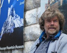 Reinhold Messner, Południowy Tyrol, góry