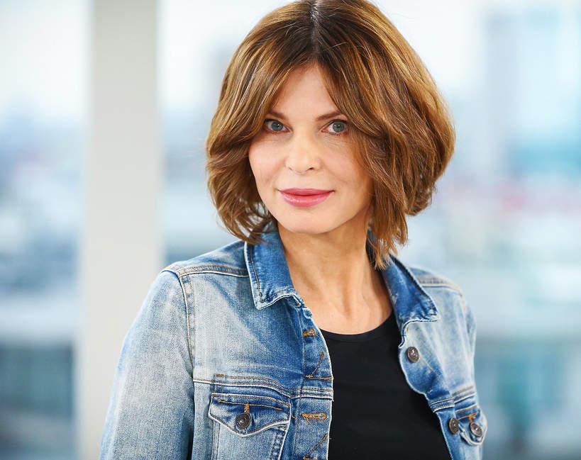 Renata Gabryjelska 2019 rok