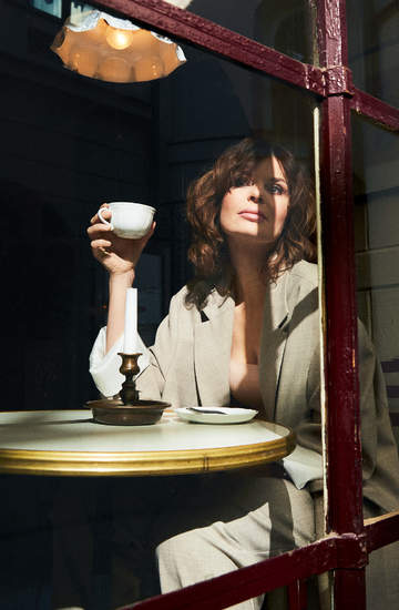 Renata Gabryjelska, VIVA! 21/2020