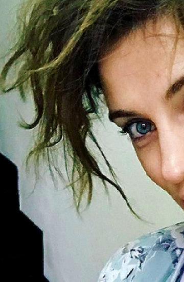 Renata Kaczoruk Gwiazdy bez makijażu MT
