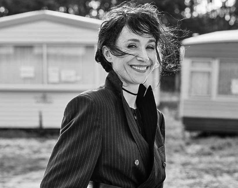 Renata Przemyk, VIVA! wrzesień 2017