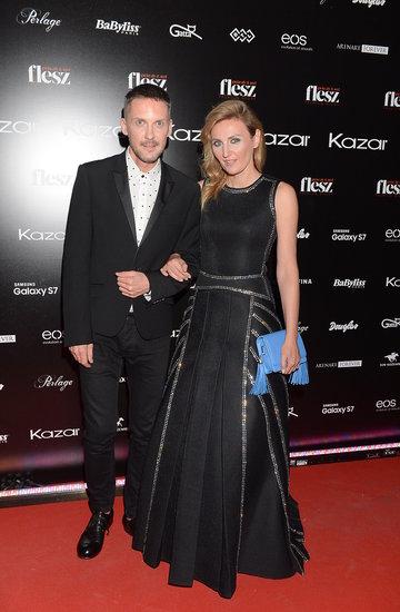 Reni Jusis na Flesz Fashion Night
