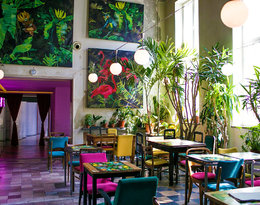 Lubisz jadać w ładnych wnętrzach? Zobacz najbardziej instagramowe restauracje!