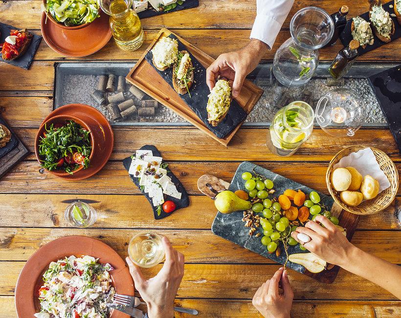 restauracje wege 2019