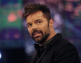 Ricky Martin pokazał, jak wygląda jego roczna córeczka. Ileż miłości na jednym zdjęciu!