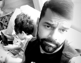 Ricky Martin dzieci