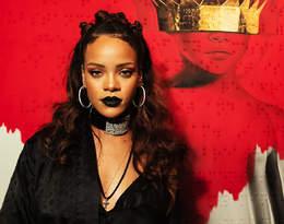 Sprzedawała ciuchy na bazarze i miała ojca narkomana. Rihanna doświadczyła wielu traum...