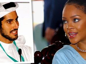 Rihanna nowy facet