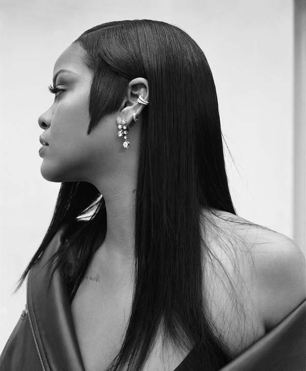 Rihanna perfumy