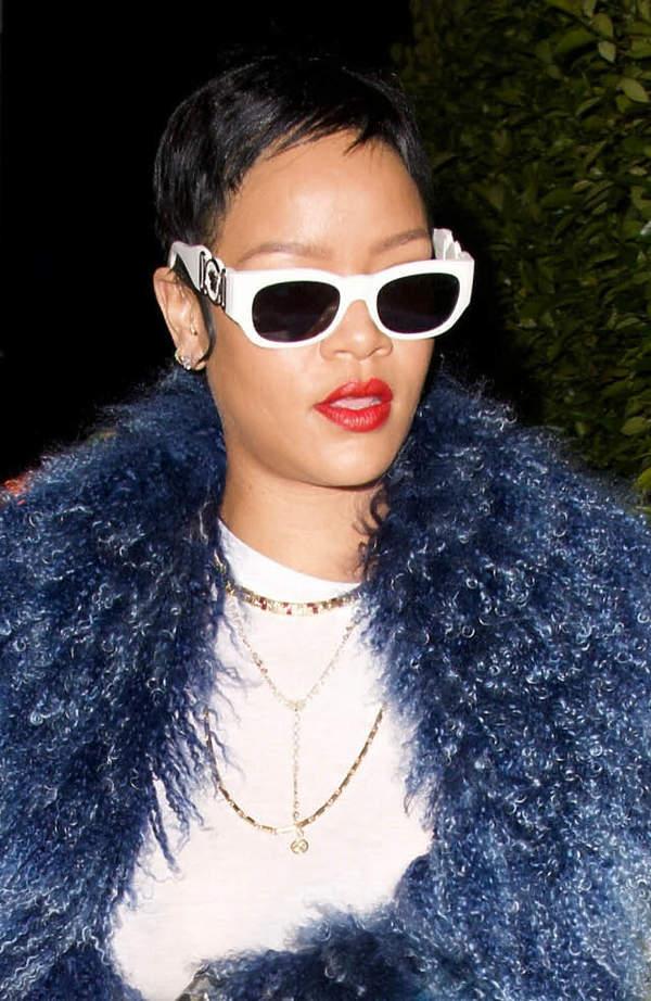 Rihanna w pixi