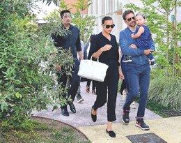 rina Shayk, Bradley Cooper, Lea.