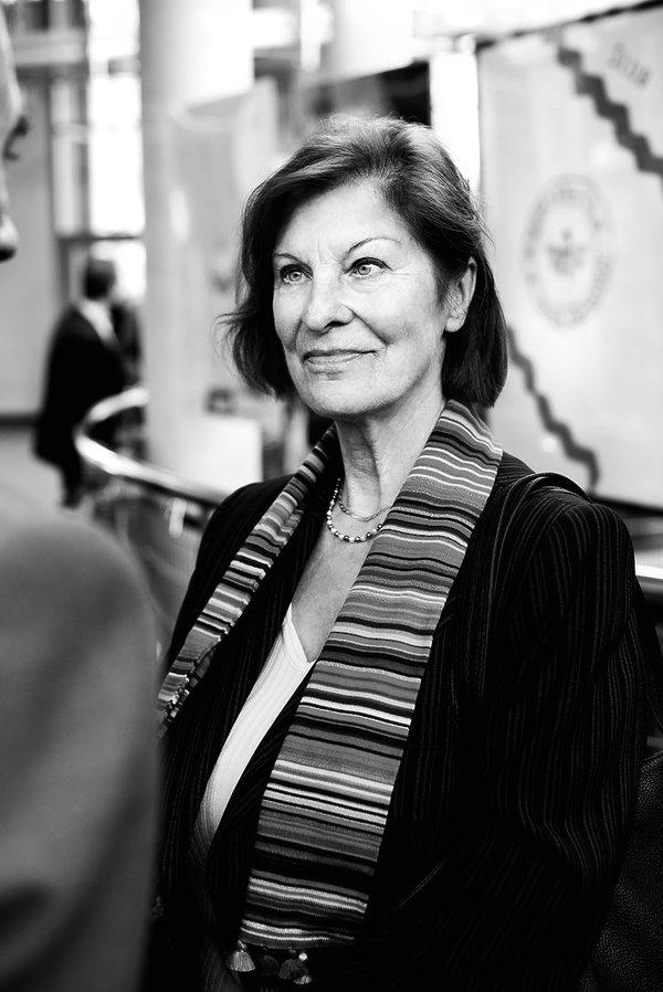 Rita Gombrowicz, VIVA! grudzień 2012