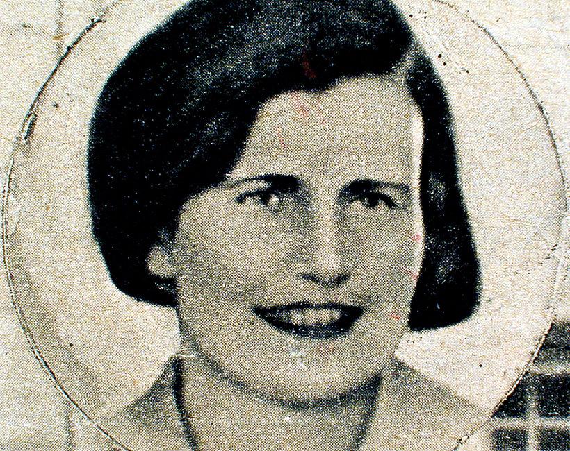 Rita Gorgonowa