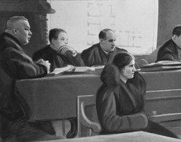 Rita Gorgonowa, proces