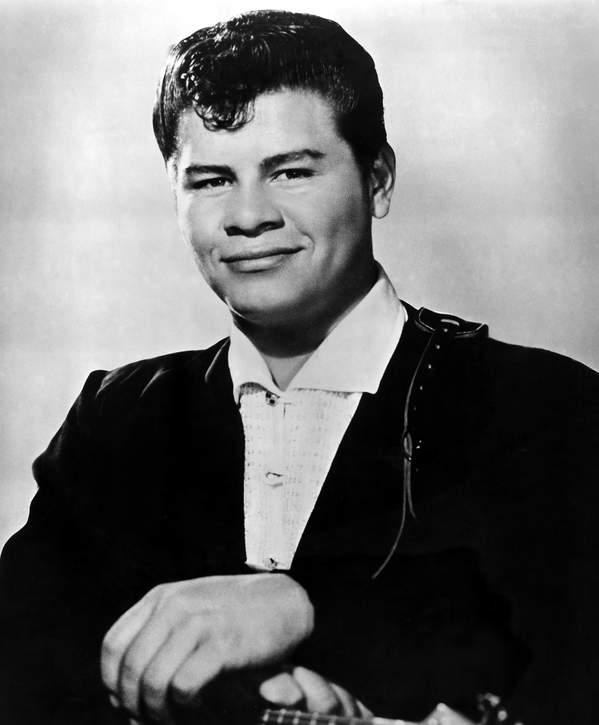 Ritchie Valens, 1959