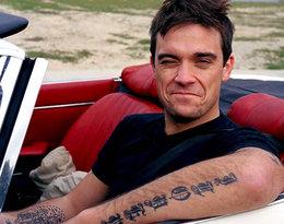 Skandal na Mistrzostwach Świata w Rosji! Robbie Williams obraził kibiców?!