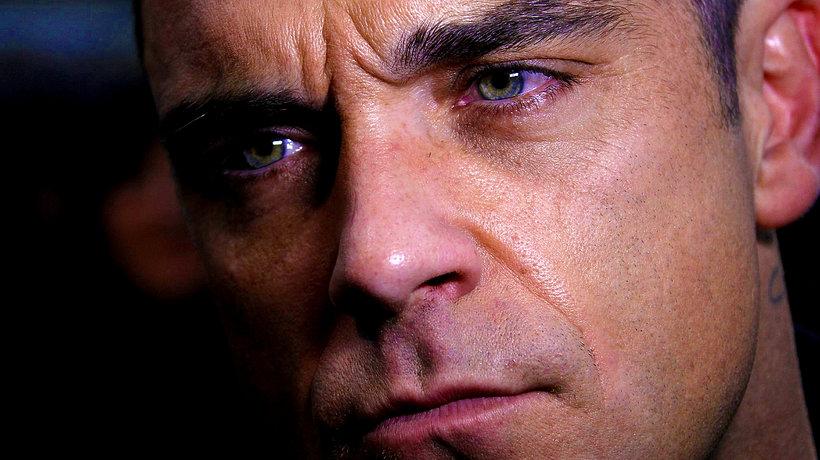 Robbie Williams, MT