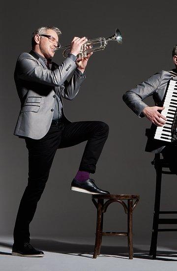 Robert Janowski, Viva! marzec 2012