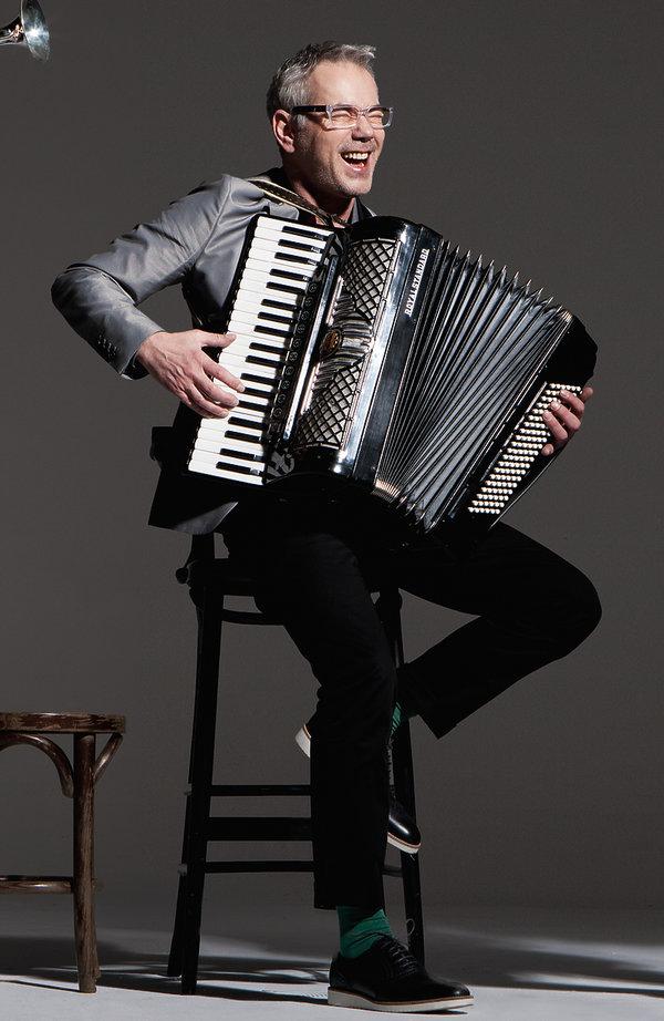 Robert Janowski, Viva! 2012