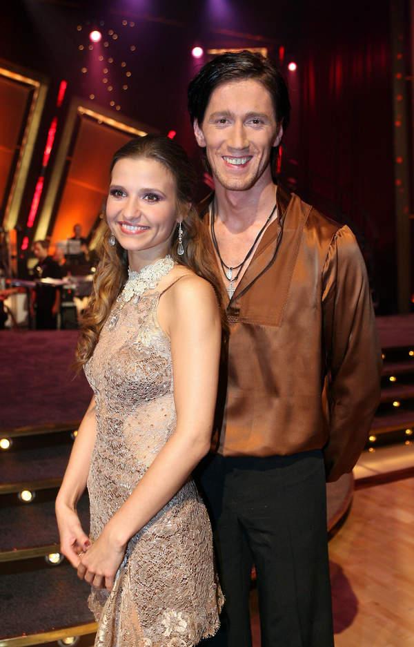 Robert Kochanek i Joanna Koroniewska, 2006