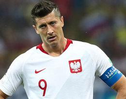 Robert Lewandowski miażdżykolegów z boiska po przegranym meczu z Kolumbią!