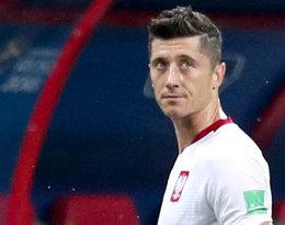 Robert Lewandowski tłumaczy się z krytycznych słów wobec kolegów z drużyny