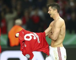 Robert Lewandowski, Puchar Niemiec finał