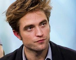 """Robert Pattinson o cenie sławy: """"Prawie każda znana mi osoba, która jest sławna, jest szalona"""""""