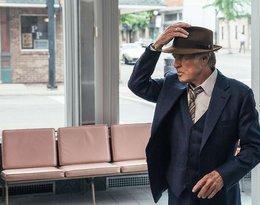 Robert Redford w filmie Gentleman z rewolwerem
