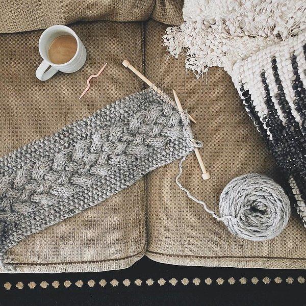 robienie na drutach, druty na depresję