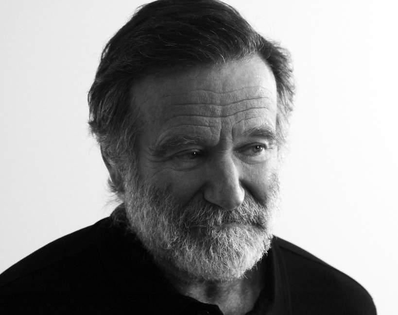 Robin Williams. Co ujawnia film dokumentalny o aktorze?