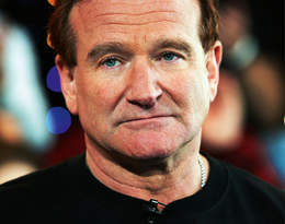 Siedem lat temu Robin Williams odebrał sobie życie. Nie tylko on odszedł za wcześnie...
