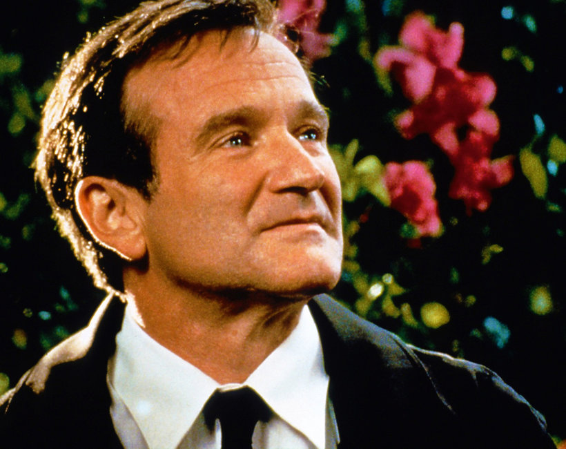 Robin Williams, przyczyny śmierci