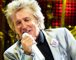 Rod Stewart już wkrótce wystąpi w Krakowie w ramach trasy koncertowej!