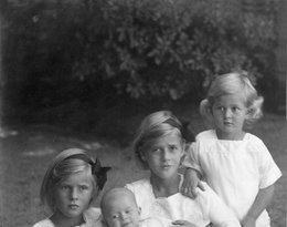 Rodzeństwo księcia Filipa