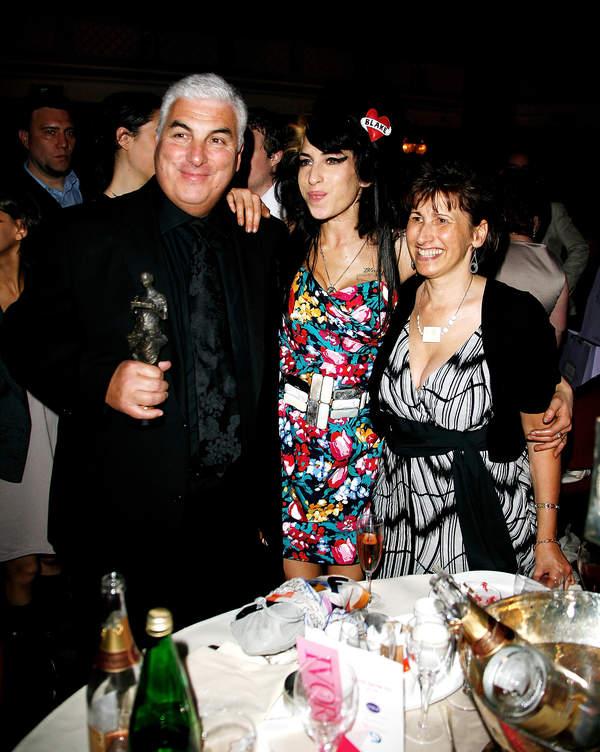 Rodzice Amy Winehouse - jak traktowali córkę?
